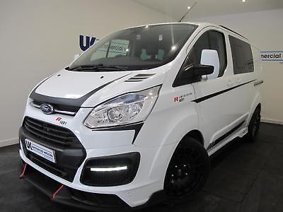 Ford Transit Custom Sport Van 2015 6 100 00 S Izobrazheniyami