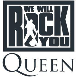 Estampa para camiseta Queen 000304