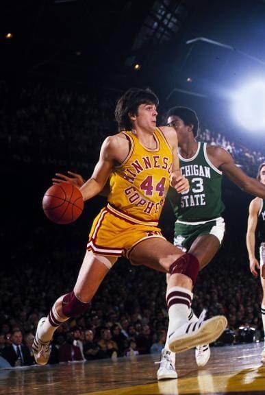 Minnesota Basketball Nba Players Basketball History Basketball Legends