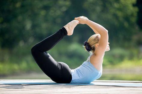semplici esercizi per sbarazzarsi di grasso della gambarl