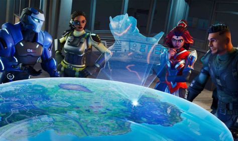 Epic Games have released their new Challenges for Season 4, giving