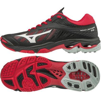 Mizuno Women S Wave Lightning Z4 Non Stocked Mizuno Shoes Volleyball Shoes Mizuno