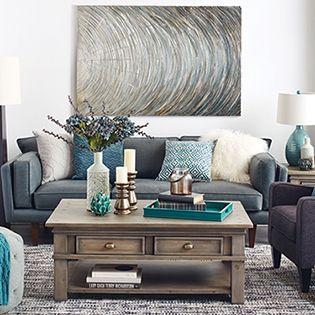 Modern U0026 Contemporary Furniture Store, Home Decor U0026 Accessories | Urban  Barn   Urban Barn | For The Home | Pinterest | Contemporary Furniture Stores,  ...