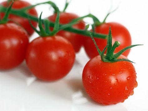 Tomatoes burn fat