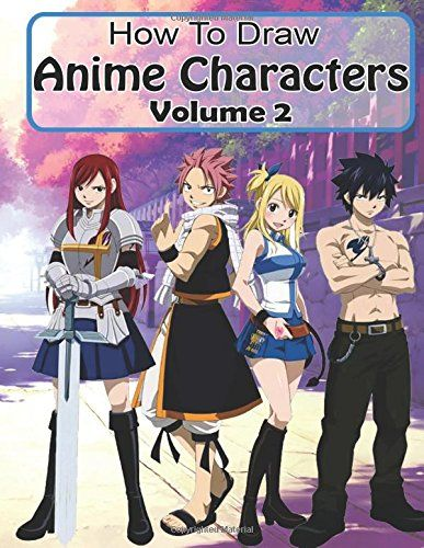 Download Pdf How To Draw Anime Characters Book Volume 2 Mastering Manga Drawing Books Of Japanese Anime Char Manga Drawing Books Manga Books Anime Characters