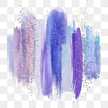 Purple Mixed Color Abstract Brush Glitter Purple Effect Color Abstract Brush Glitter Png Transparent Clipart Image And Psd File For Free Download Color Mixing Glitter Free Geometric Background