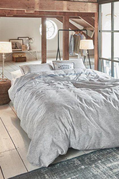 Bettwasche Bartons Creek Einzelbett Bettbezug Und Bett