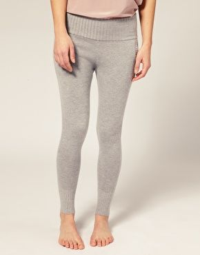 sweater leggings. want!