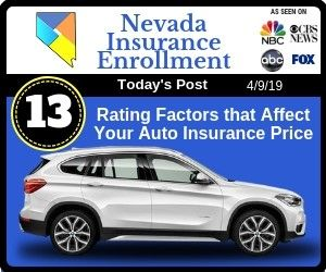 13 Rating Factors That Affect Your Auto Insurance Price Car