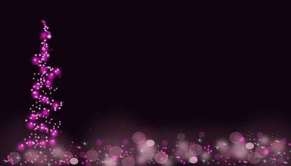 sapin de no?l , carte d¨¦co rose pour les f¨ºtes , #ad, #carte