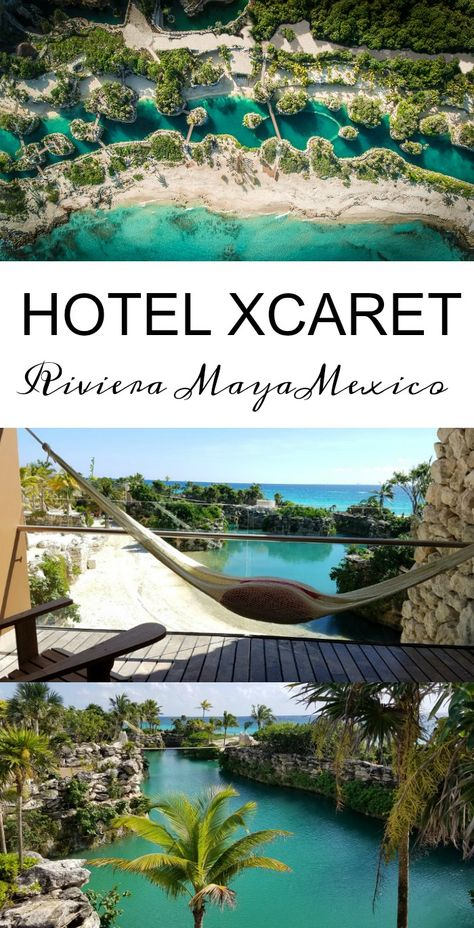 Hotel Xcaret Mexico is an all inclusive Resort in Mexico - Riviera Maya, eco-friendly, sustainable, green hotel. Family friendly with an adult side. Includes all parks in reservation. All Inclusive Mexico, All Inclusive Vacations, Vacation Destinations, Vacation Spots, Dream Vacations, Resorts In Mexico, Riveria Maya Mexico Resorts, Mexico Vacation, Mexico Travel