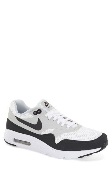 Nike Air Max 1 Ultra Essential Men's Shoe | Nikes | Pinterest | Air max and  Essentials