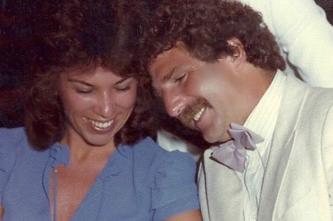 30 years this July. Sweetest guy/luckiest girl, ever. <3 #LoveYourHoney
