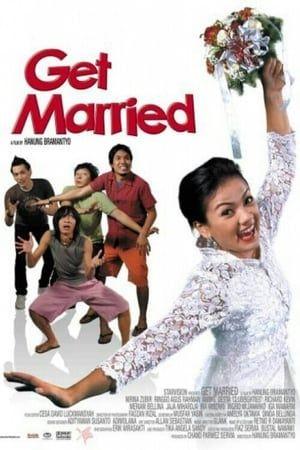 Nonton We Got Married Subtitle Indonesia : nonton, married, subtitle, indonesia, Married, (2007), Married,, Movies