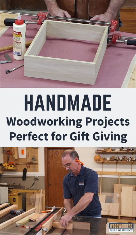 Get Free Woodworking Video Instruction And Inspiration When