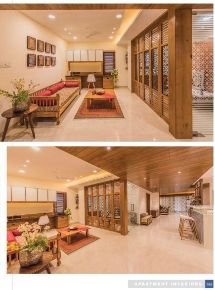 50 Best Apartment Interior Design In India E Book The Architects Diary Apartment Interior Design Apartment Interior Cool Apartments