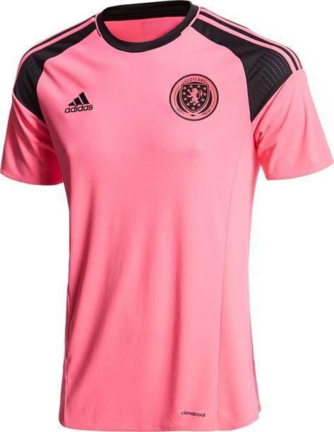 Camisa Flamengo Rosa Adidas