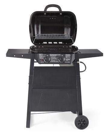 98 Backyard Grill 2 Burner Propane Gas Grill Walmart Canada Backyard Grilling Grilling Gas Grill
