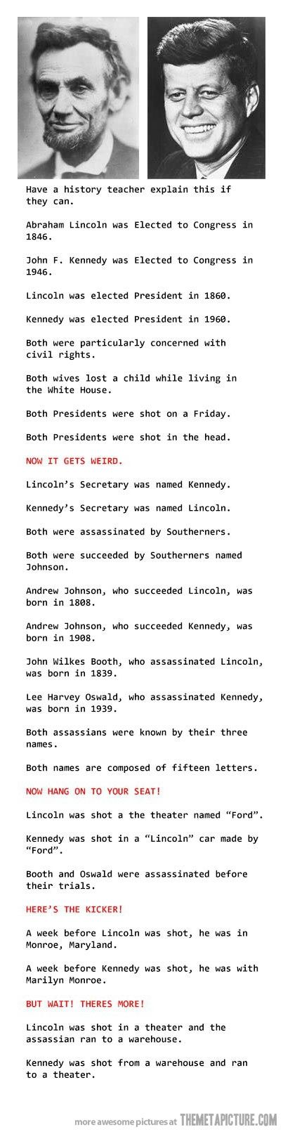 historical fun facts