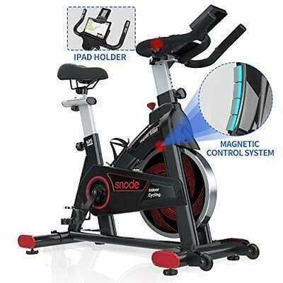 Ad Ebay Snode Indoor Cycling Bike Stationary Spin Bike Exercise Bike With 8731 In 2020 Indoor Cycling Bike Biking Workout Indoor Bike Workouts