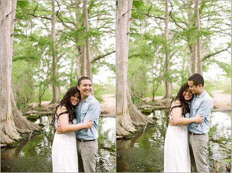 Cibolo canyon nature center wedding photographer photography Dallas Austin San Antonio Texas Kevin Le Vu Wedding-20