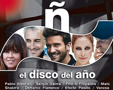 Escucha ñ El Disco Con Las Mejores Canciones Del Año 2017 Mejores Canciones Canciones Vanesa Martín