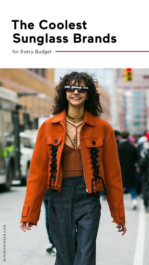 Where to shop for sunglasses