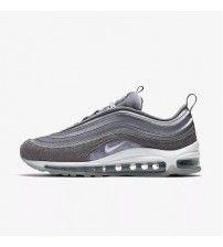 huge discount baabc 2c29f Nike Air Max 97 Ultra 17 LX Womens Atmosphere Grey Shoes