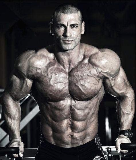 Pin Em Pesas Musculación