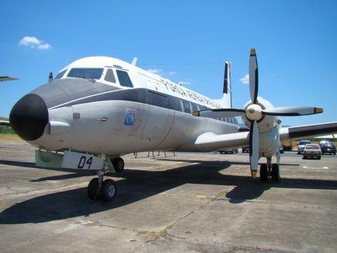 Avro 748 C 91 By Mairus Com Forca Aerea Brasileira Forca Aerea