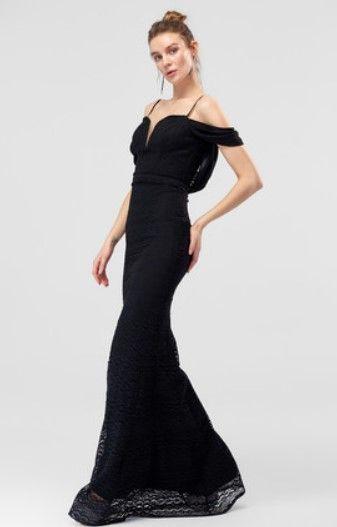 Trendyol Abiye Modelleri Resmi Elbise The Dress Moda Stilleri
