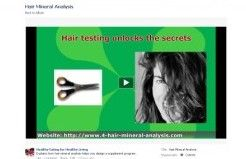Hair Mineral Analysis: Unlocks the Secrets of Health Hidden in Your Hair