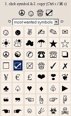 Pin By Lori Hofmann On Fonts Symbols Unicode Map