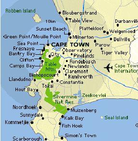Stellenbosch Wine Route Map - Stellenbosch South Africa | Cape...my ...