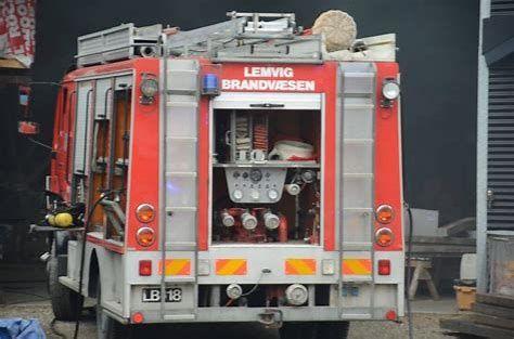 Billedresultat For Lemvig Brandvaesen Brandvaesen Danmark Billeder