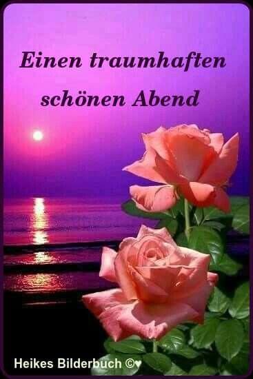 Pin Von Dirk Rößner Auf Guten Abend Guten Abend Gute Nacht
