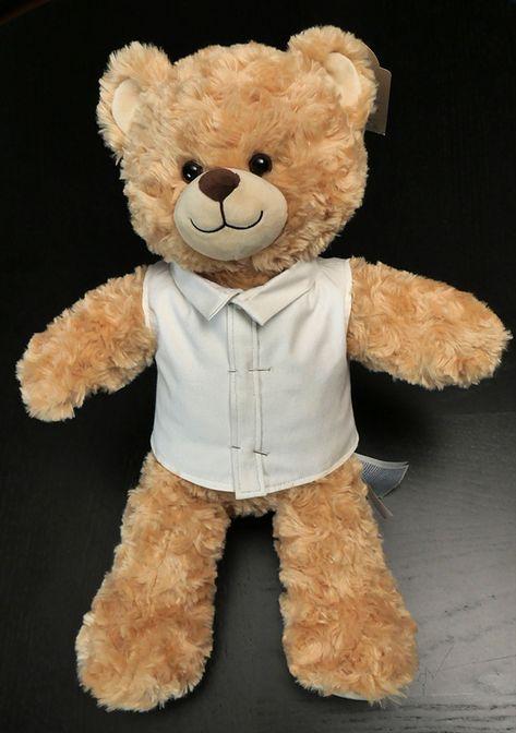 Teddy Bear Clothes Outfit for Build a Bear by 40cm teddy mountain Safari 16