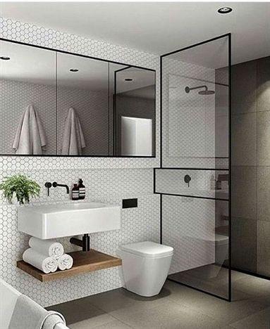 The Home Of Aesthetic Modernbathroomdesign Bathroom Design Small Modern Modern Small Bathrooms Modern Bathroom Design