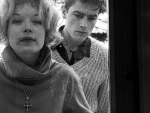 Every Story Is A Love Story 3 Alain Delon E Romy Schneider