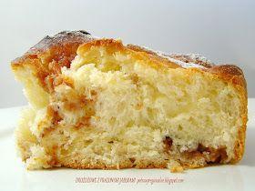 Potrawyregionalne Ciasto Drozdzowe Z Prazonymi Jablkami Sweet Tooth Desserts Food