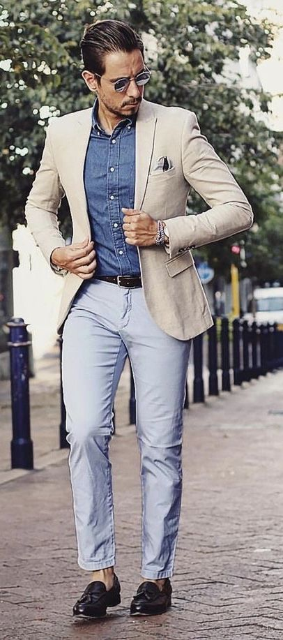 whatmyboyfriendwore business casual combo inspiration with