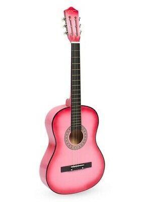 Beginner Acoustic Guitar 38 Inch Musical Instrument Kit Guitar Acoustic Guitar Instruments