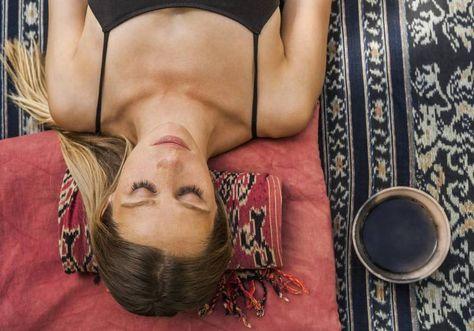 Yoga nidra : la méditation en plus facile