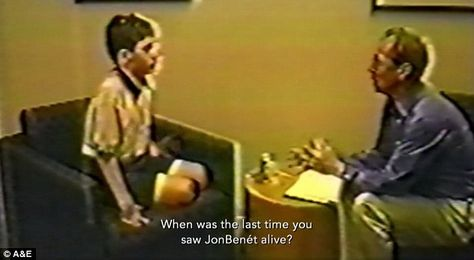 The Killing of JonBenet: The Truth Uncovered aired Monday night, including…