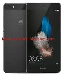 Huawei P8 Lite 2015 Full Specifications Huawei Android Smartphone Lite
