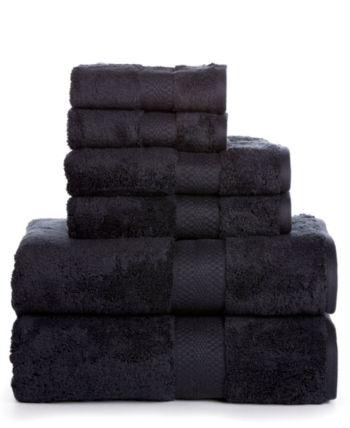 Aerosoft Premium Combed Cotton 700 Gsm 6 Piece Towel Set Reviews