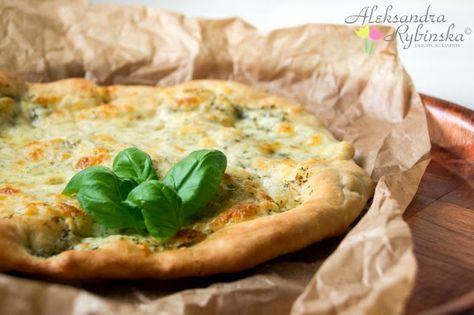 Przepisy Aleksandry Najlepsze Ciasto Na Pizze Na Bazie Cieplej Wody Gazowanej Easy Casserole Recipes Easy Dinner Casseroles Food