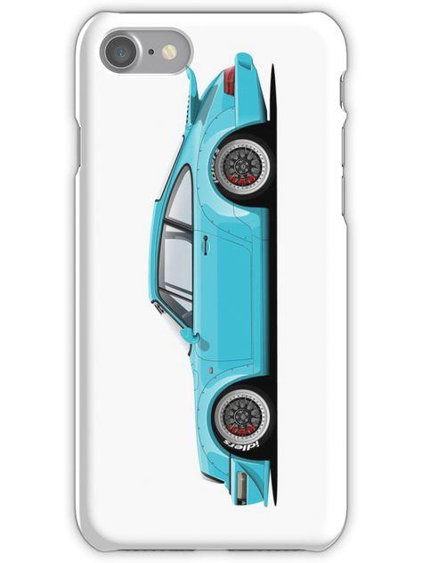 Porsche Rwb 964 Iphone 7 Snap Case Rwb Iphone 7 Iphone