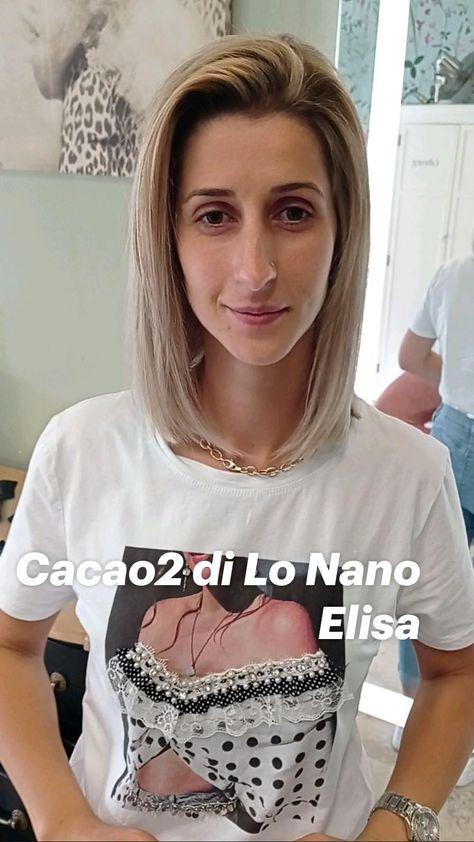 Cacao2 di Lo Nano Elisa