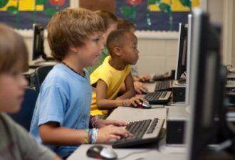 Prokachajte Vse Zhenskie Zony I Ne Tolko Problemnye S Etimi 5 Uprazhneniyami Teaching Kids To Code Educational Technology Elementary Education